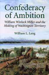 Confederacy of Ambition book cover