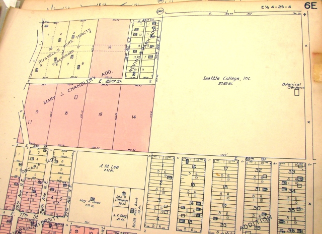 Kroll map east half of 4-25-4