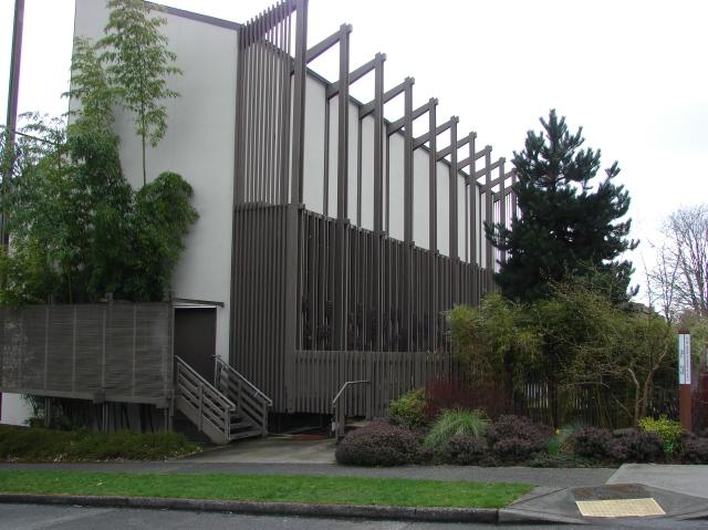 University Unitarian Church