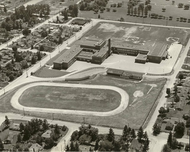 Jane Addams School circa 1960