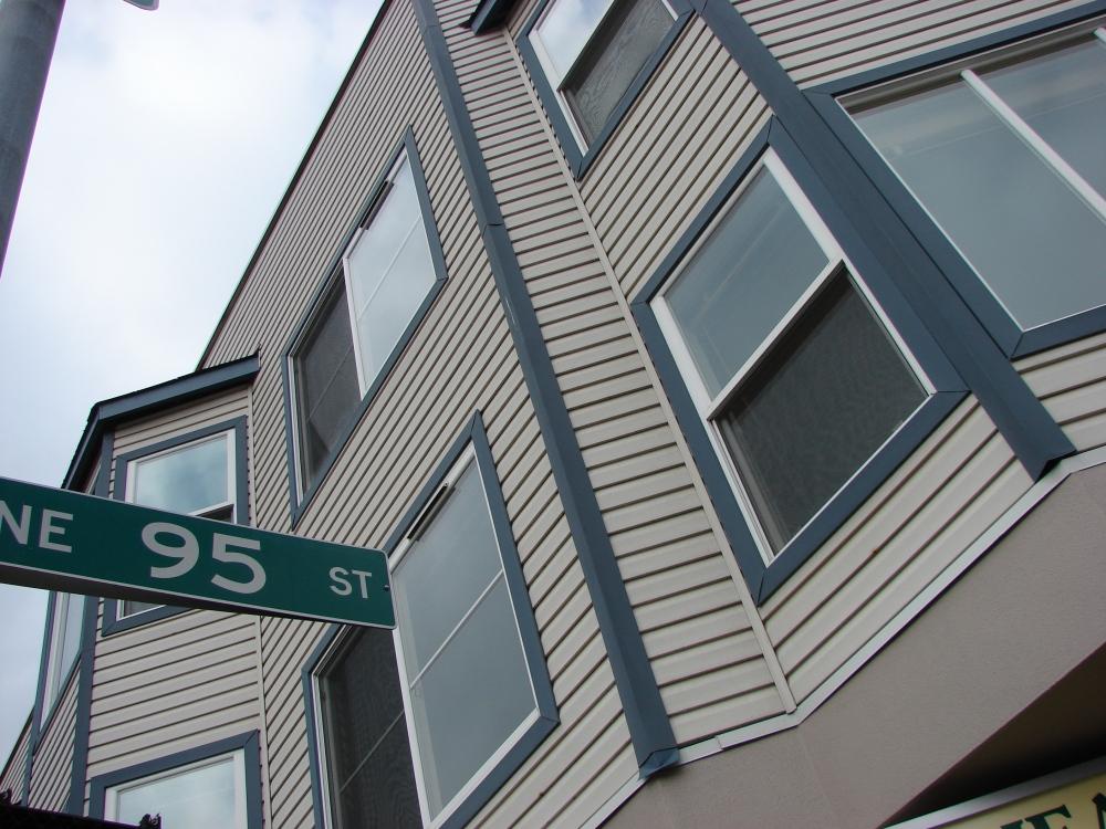 Names in the Neighborhood: Wedgwood's Boundaries and Neighborhood Identity (2/6)
