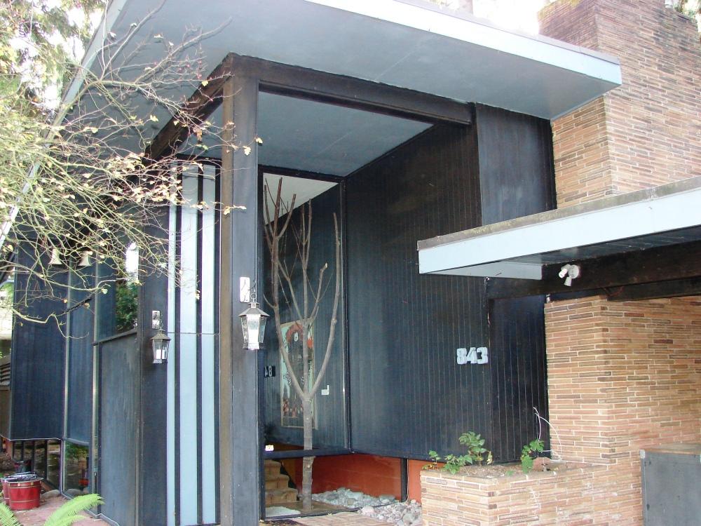 Historic preservation: Northwest Modern architecture in north Seattle (5/6)