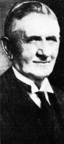 John G. Matthews (1864-1937) came to Seattle in 1910 and was active in the timber business.