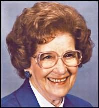 Ethel Madigan 1914-2014