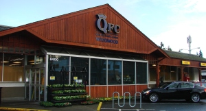 QFC in Wedgwood