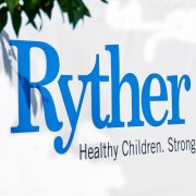 Ryther logo