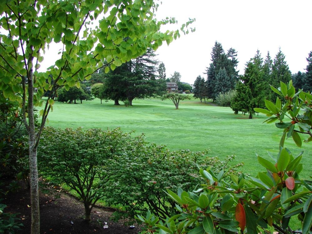 Names in the Neighborhood: Sand Point Country Club (3/6)