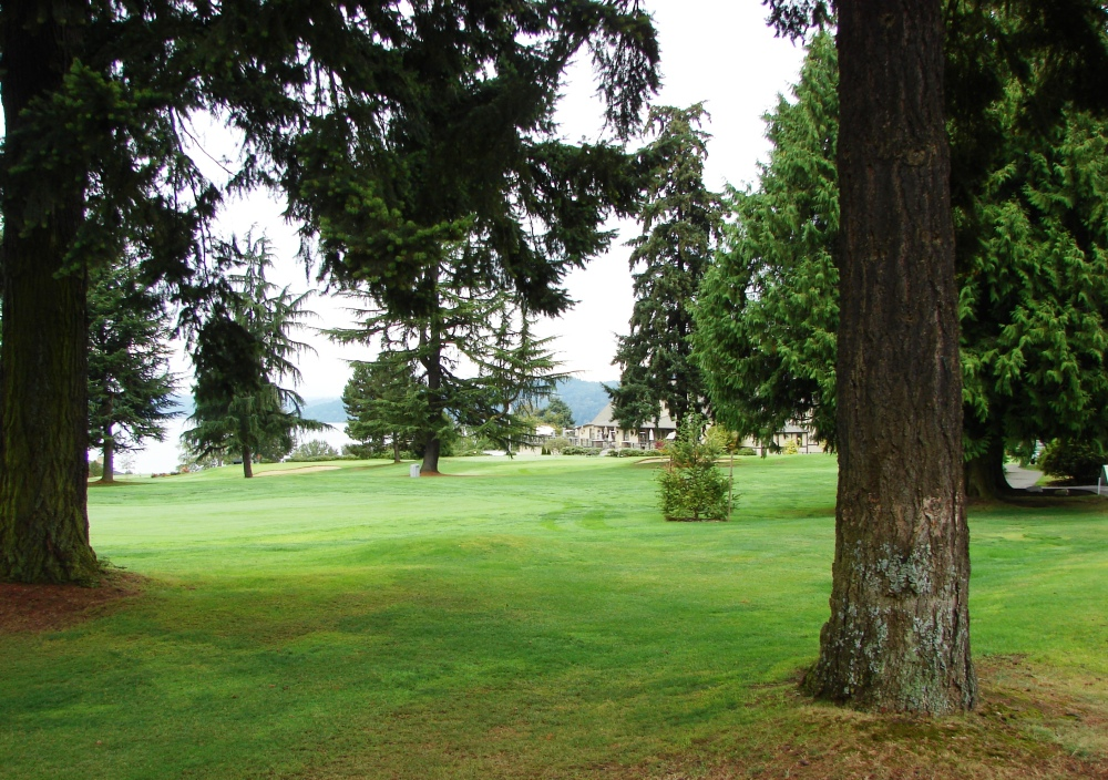 Names in the Neighborhood: Sand Point Country Club (4/6)