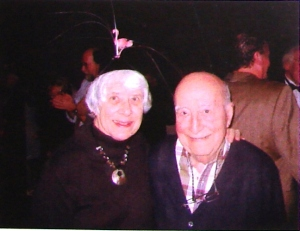 During their retirement years Frank and Dorothy Brancato founded the Wedgwood Community Council.