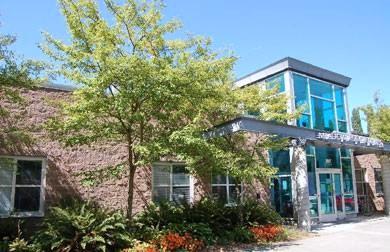 Meadowbrook Community Center 2016