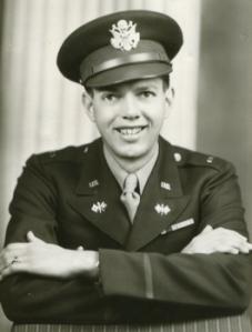 Mylo Lindgren was WCC president in 1960.  Like many neighborhood activists, Mr. Lindgren was a war veteran.