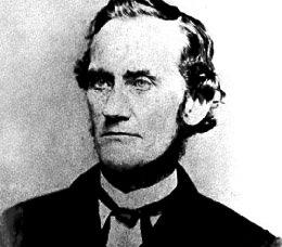 Arthur Denny 1822-1899