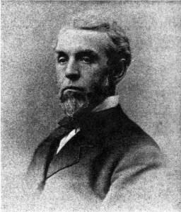 Marshall Blinn 1827-1885