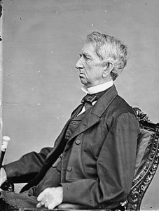William H. Seward 1801-1872