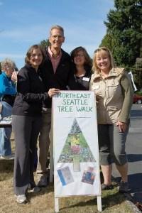 Northeast Seattle Tree Walk