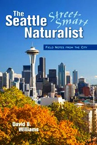 Seattle Street Smart Naturalist