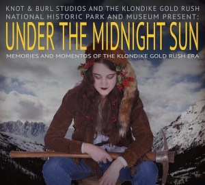Under the Midnight Sun poster