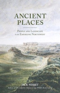 Ancient Places by Jack Nisbet