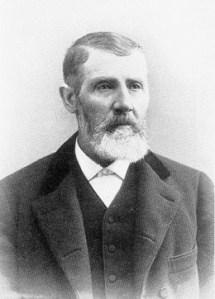 Carson Boren (1824-1912)