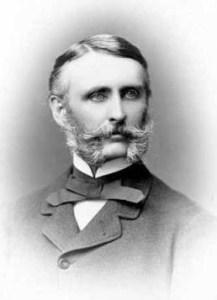 George Kinnear 1836-1912