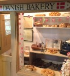 Danish bakery in Ballard