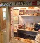 Danish bakery in Ballard