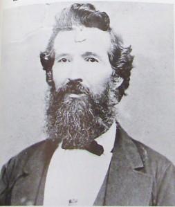 John Ross 1827-1886