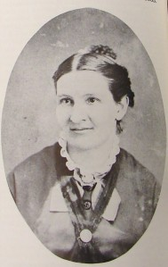 Mary Jane McMillan Ross 1843-1916