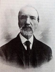 George F Frye