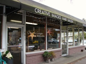 Creative Images Hair Salon at 8619 35th Ave NE