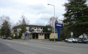 US Bank 8702 35th Ave NE