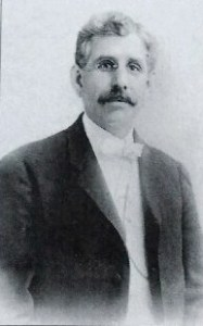A.J. Goddard