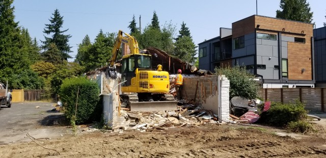 8044 35th Ave NE.demolished 8 August 2018