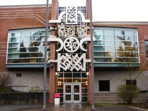 Regional Archives at Bellevue