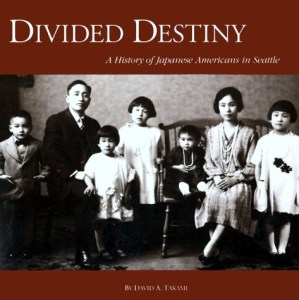 Divided Destiny by David Takami
